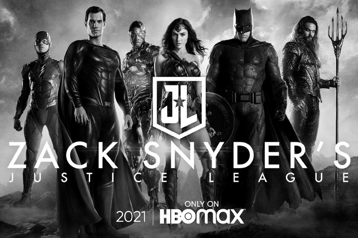 Tampil Sangar Inilah Darkseid Dan Steppenwolf Yang Ditampilkan Dalam Gambar Baru Justice League Snyder Cut